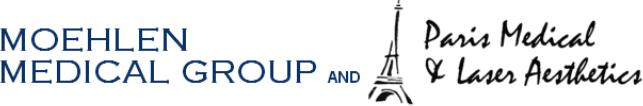 Moehlen Medical Group & Paris Medical & Laser Aesthetics